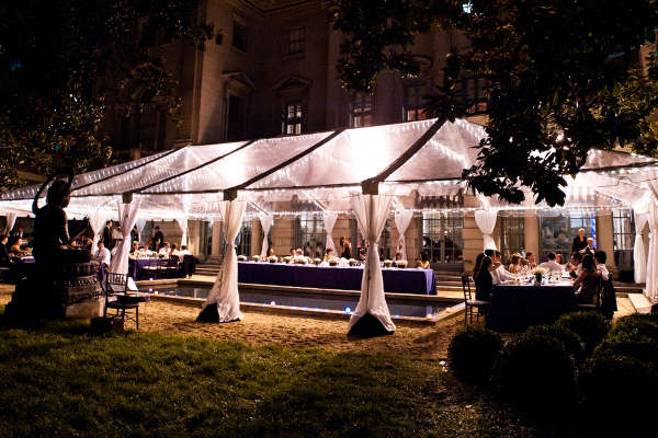 Tent Rentals in the Greater Raleigh-Durham Metro Area