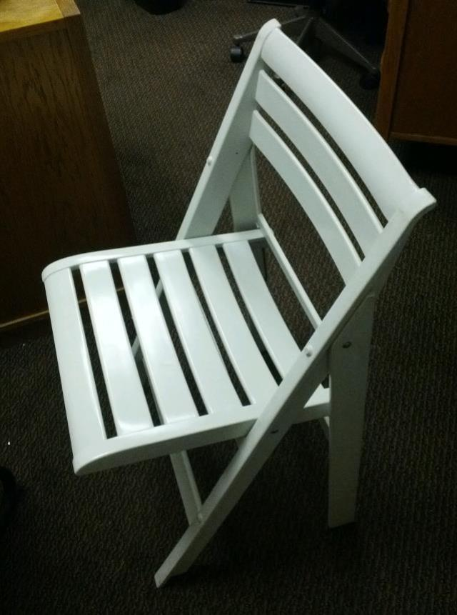 Folding Chair Ispra Rentals Raleigh Nc Where To Rent